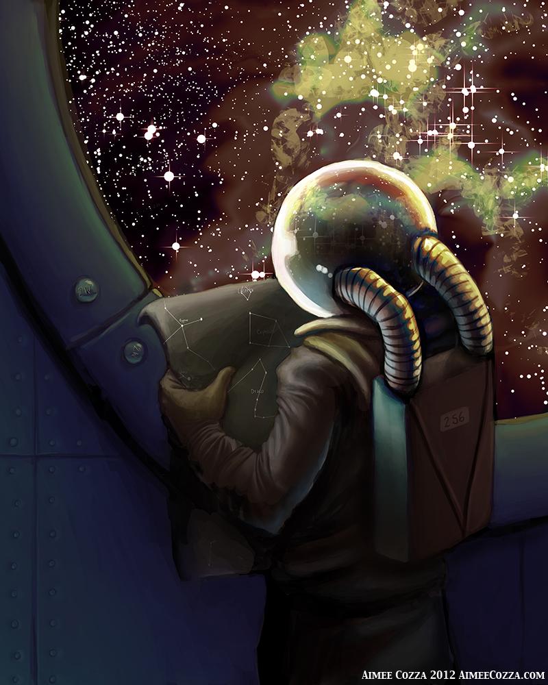 Stellar Directions, 2012